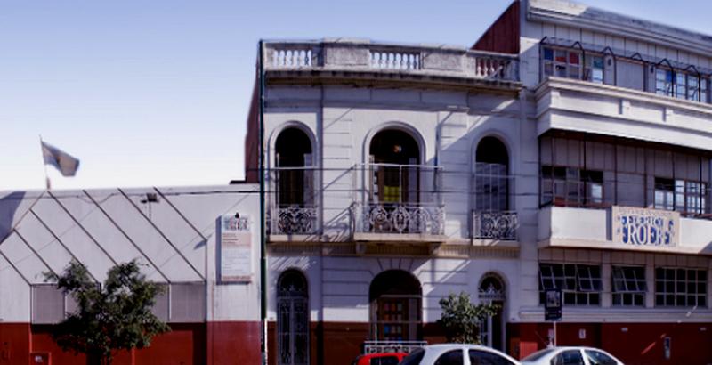 Listado de colegios privados en el barrio de Parque Patricios 2