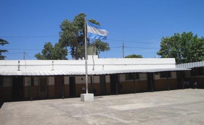 Instituto Nuestra Señora de Itatí (Ex 9027) 4