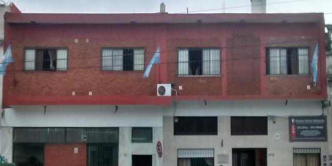 Colegio Nueva Esperanza 1
