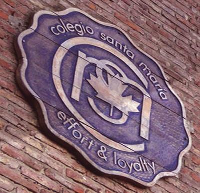 Instituto Santa María de Las Lomas 10