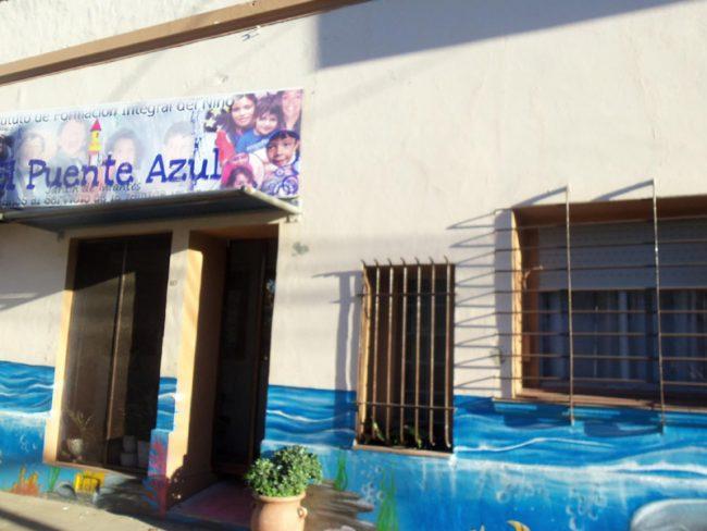 Jardin El Puente Azul 8