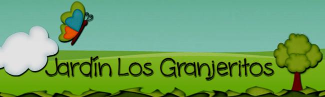 Jardin Los Granjeritos 1