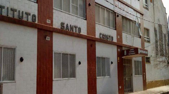 Instituto Santo Cristo 1