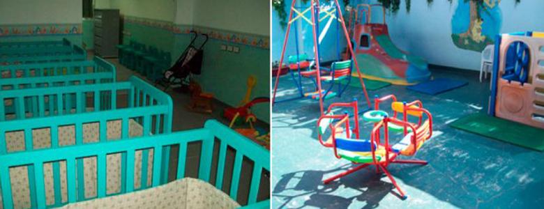 Jardin de infantes Valentin Alsina 3