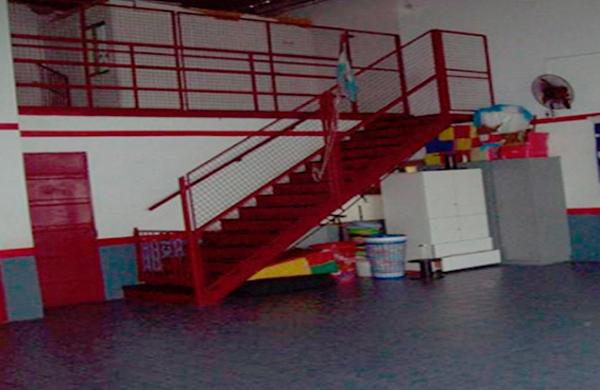 Jardin de infantes Valentin Alsina 2