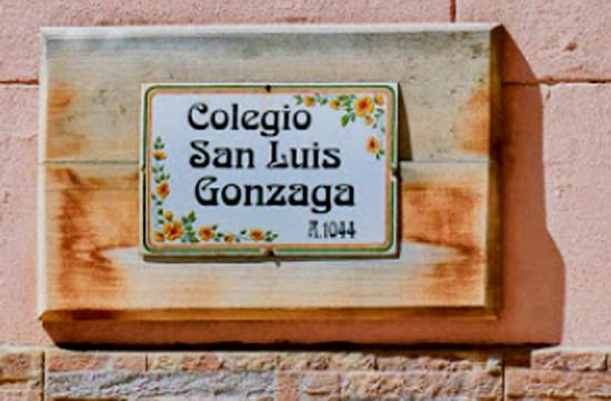 Instituto San Luis Gonzaga 2