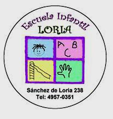 Escuela infantil Loria 2