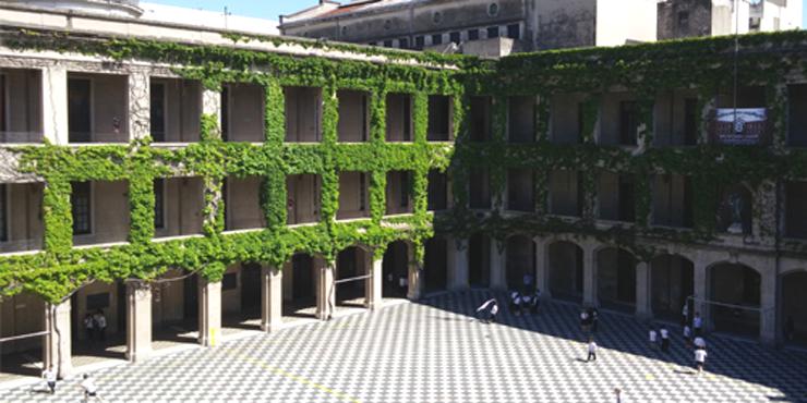Instituto San José 5