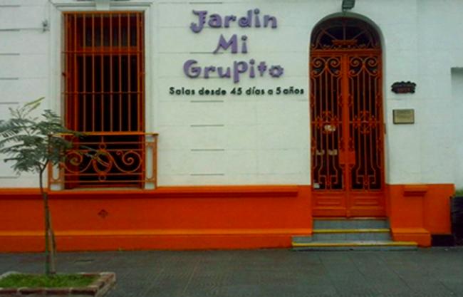 Jardin Mi Grupito 7