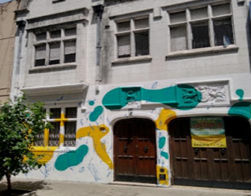 Jardin de infantes La Puertita 1
