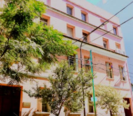 Instituto San Luis Gonzaga 6