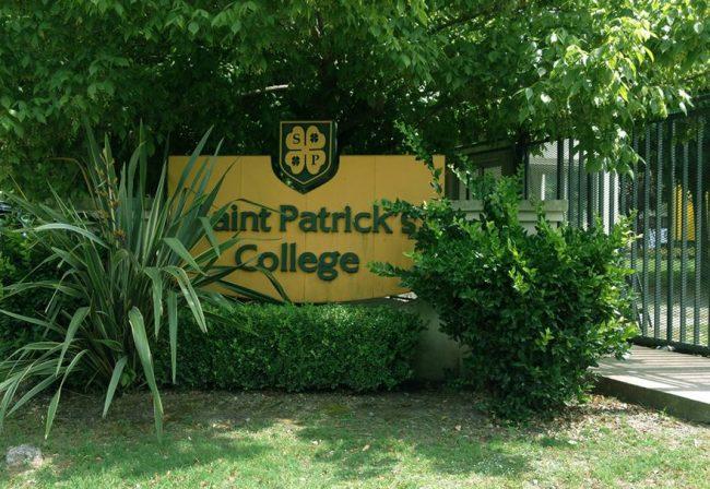 Colegio San Patricio 2
