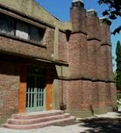 Instituto Seminario Franciscano 1