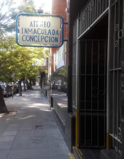 Instituto Inmaculada Concepción 2