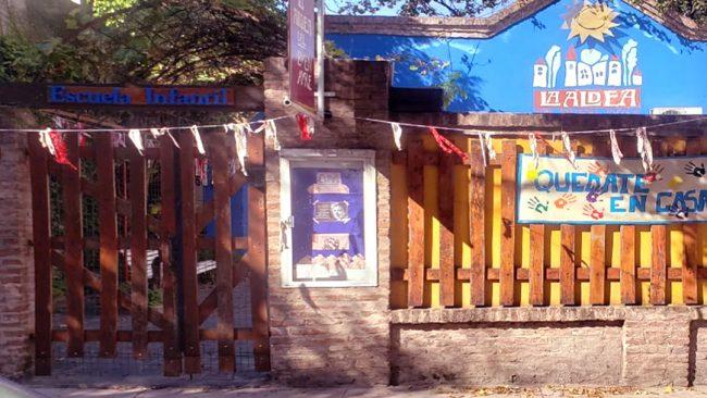 Escuela infantil La Aldea del Buen Ayre 1