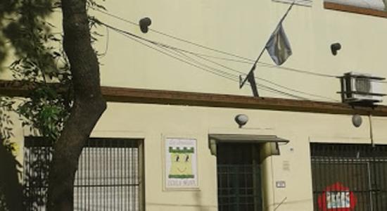 Listado de colegios privados en el barrio de Almagro 18