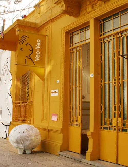 Listado de colegios privados en el barrio de Almagro 7