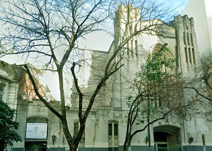 Instituto Metodista Alberto Schweitzer 2