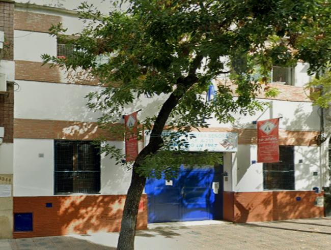 Instituto Nuestra Señora del Valle 28