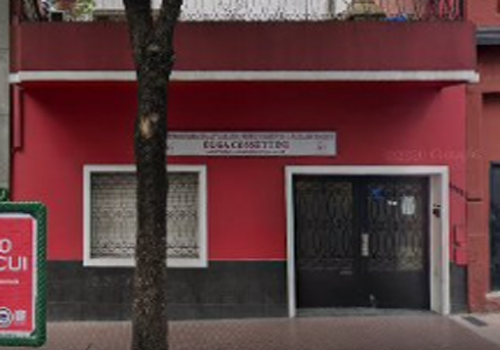 Instituto Olga Cossettini 2