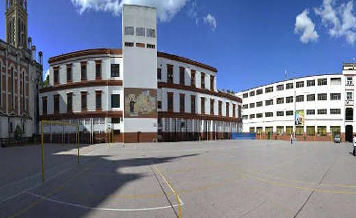 Instituto Superior Pío IX (Don Bosco) 2