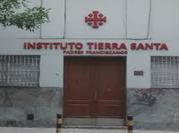 Listado de colegios privados en el barrio de Almagro 4