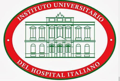 Escuela de Enfermería Hospital Italiano 3