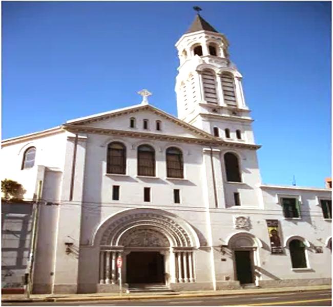 Instituto San Bartolomé 7