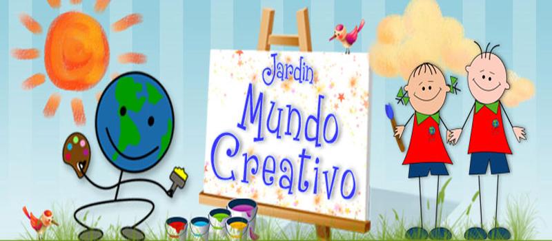 Jardin Mundo Creativo 2