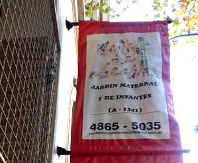 Listado de colegios privados en el barrio de Almagro 21