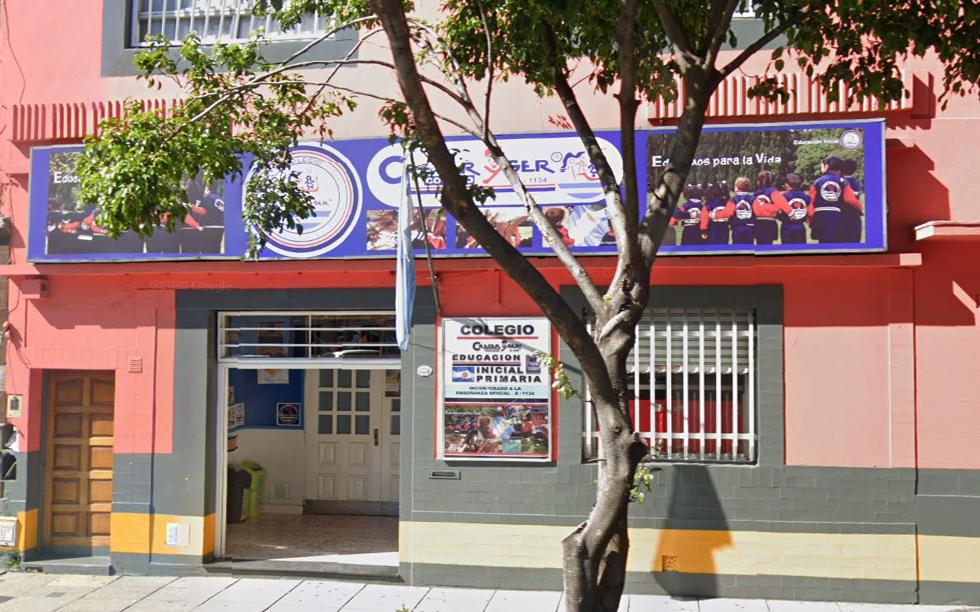 Listado de colegios privados en barrio de Parque Avellaneda 2