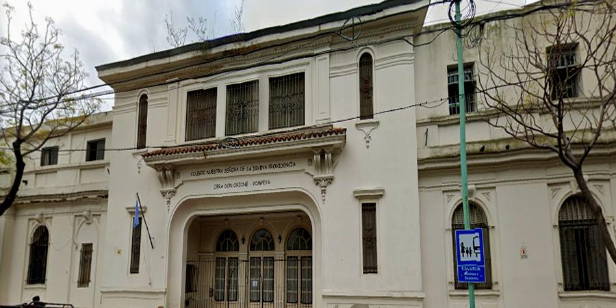 Listado de colegios privados en Nueva Pompeya 4