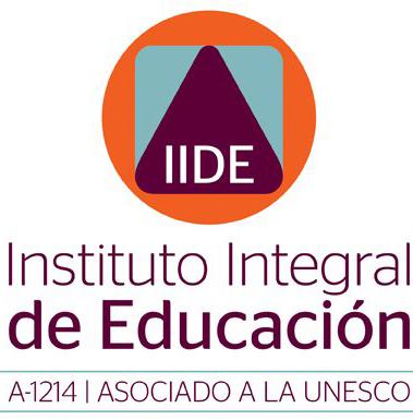 IIDE Integral de Educación 2