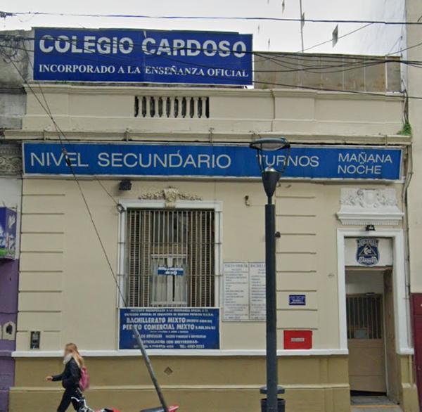 Instituto Cardoso 2