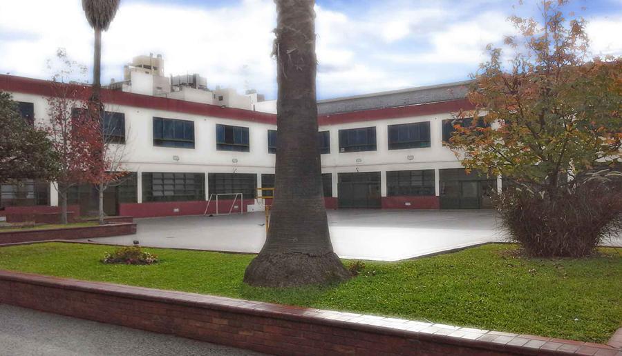 Instituto Casa de Jesús 3
