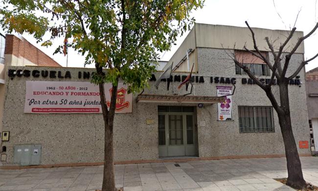 Instituto Isaac Bakchellian 1