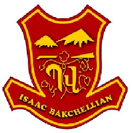 Instituto Isaac Bakchellian 2