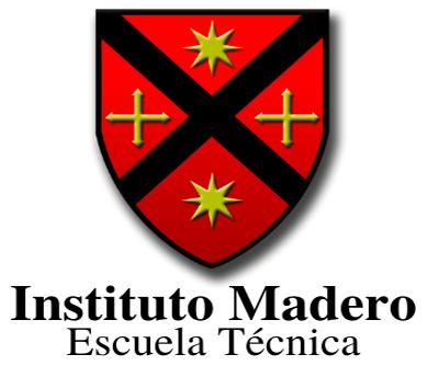 Instituto Madero 2