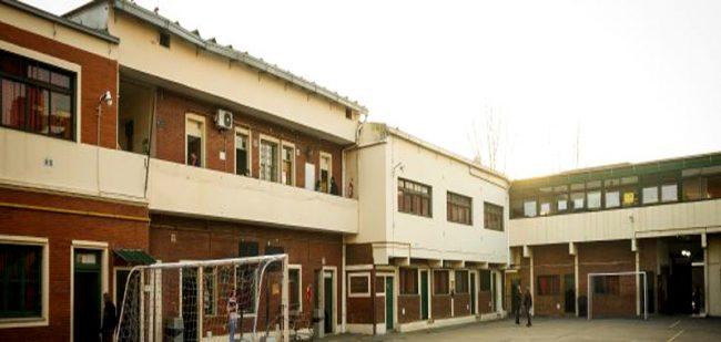 Instituto Nuestra Señora de las Gracias 1