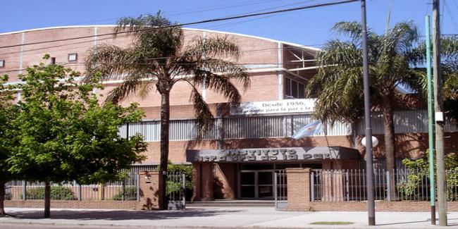 Instituto Nuestra Señora de la Paz 5