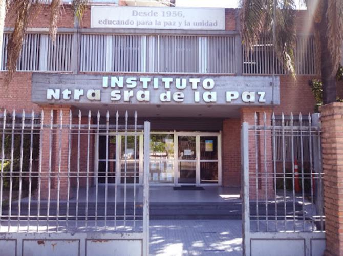 Instituto Nuestra Señora de la Paz 2