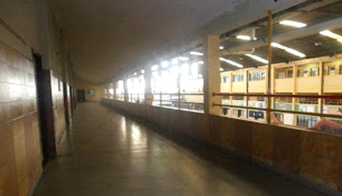 Instituto Nueva Pompeya 3