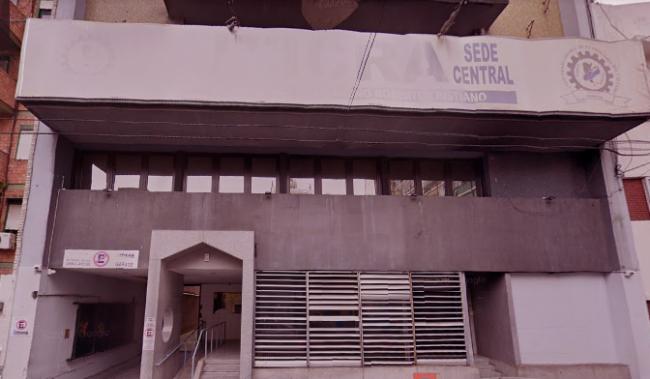 Instituto de Formación Profesional Superior (UTRICA) 1