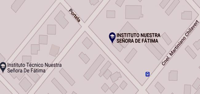 Instituto Nuestra Señora de Fátima 15