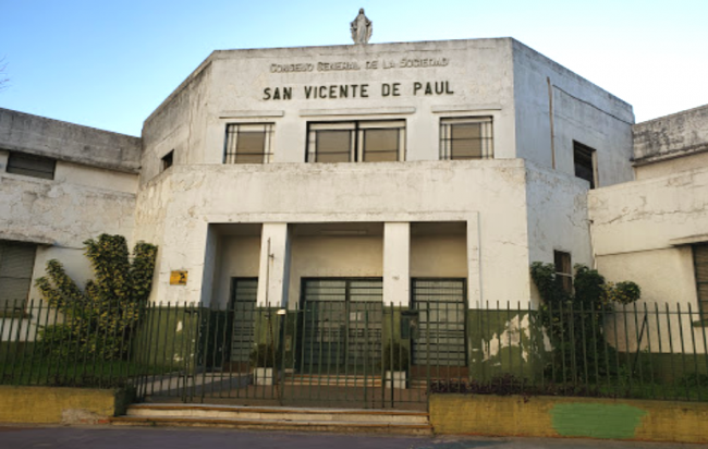 Instituto San Vicente de Paul 19