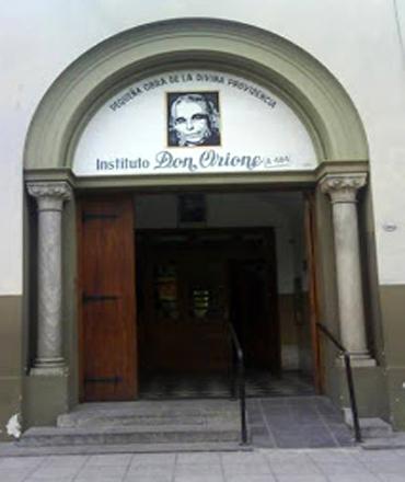 Instituto Don Orione (Lugano) 3