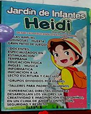 Listado de colegios privados en barrio de Parque Avellaneda 3