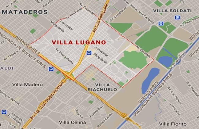 Listado de colegios privados en Villa Lugano 25