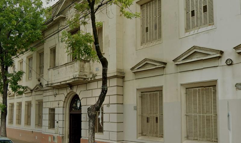 Listado de colegios privados en Nueva Pompeya 6