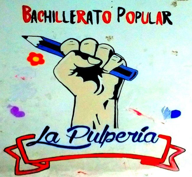 Bachillerato Popular La Pulpería 1
